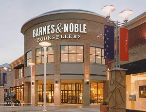 Barnes & Noble Book Store at The Streets at Southpoint