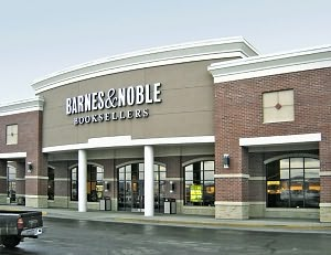 Barnes & Noble Book Store at Gallatin Valley Mall