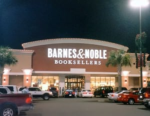 Barnes & Noble Book Store at Northcross