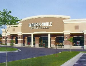 Barnes & Noble Book Store at Wausau