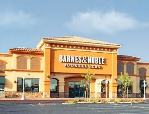Barnes & Noble Book Store at Summerlin