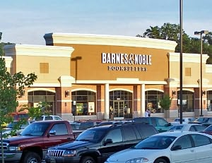 Barnes & Noble Book Store at Johnson City