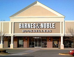Barnes & Noble Book Store at Enfield