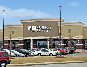Barnes & Noble Book Store at Scottsdale Center