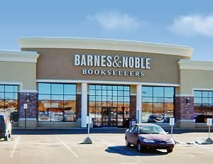 Barnes & Noble Book Store at Valparaiso