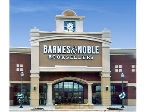 Barnes & Noble Book Store at Jones Valley Mall