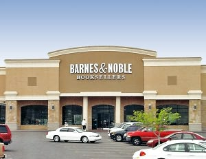 Barnes & Noble Book Store at Mesilla Valley Mall