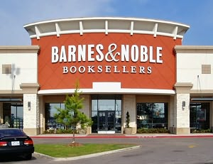 B&N Store & Event Locator on