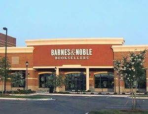Barnes & Noble Book Store at Mayfaire Town Ctr