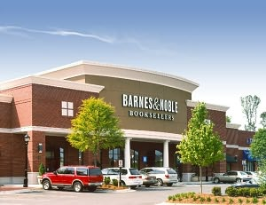 Barnes & Noble Book Store at The Ave at West Cobb