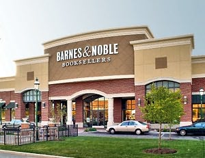 Barnes & Noble Book Store at Streets of West Chester