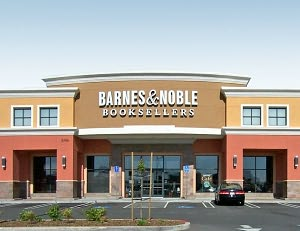 Barnes & Noble Book Store at Antioch
