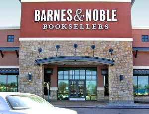 Barnes & Noble Book Store at East Towne Mall