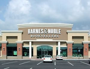 Barnes & Noble Book Store at Patton Creek