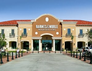 Barnes & Noble Book Store at Eastern Shore