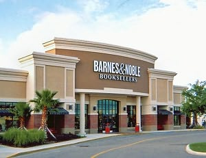 Barnes & Noble Book Store at Altamonte Mall