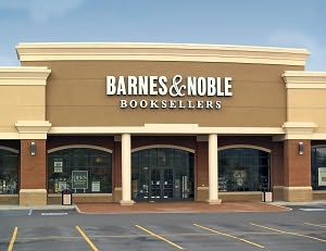 Barnes & Noble Book Store at University Town Center