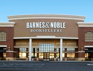 Barnes & Noble Book Store at Altoona
