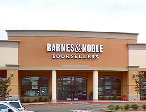 Barnes & Noble Book Store at Redlands