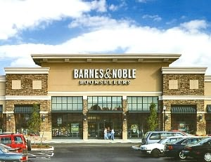 Barnes & Noble Book Store at Millbury