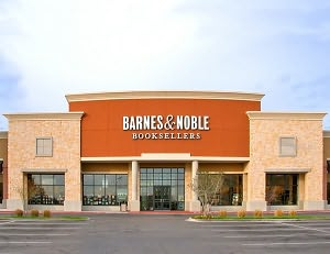 Barnes & Noble Book Store at Hulen Center