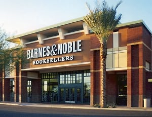 Barnes & Noble Book Store at Surprise Marketplace
