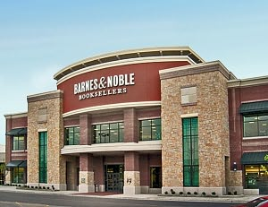 Barnes & Noble Book Store at Brookfield Mall