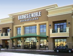 Barnes & Noble Book Store at Country Glen Center