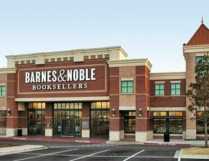 Barnes & Noble Book Store at Firewheel Mall