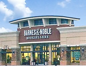 Barnes & Noble Book Store at South Hills Village