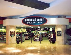 Barnes & Noble Book Store at Tysons Corner Mall