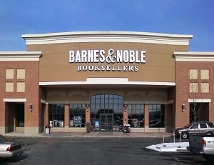 Barnes & Noble Book Store at Milford