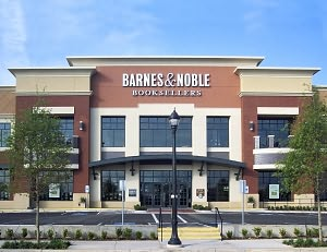 Barnes & Noble Book Store at Southlake Town Square