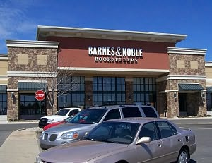 Barnes & Noble Book Store at Genesee Valley Mall