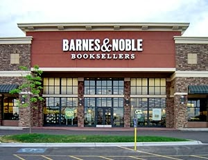 Barnes & Noble Book Store at Grand Teton Mall