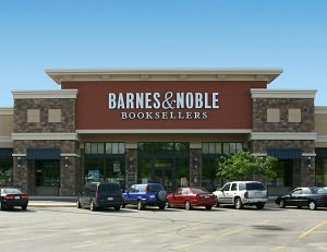 Barnes & Noble Book Store at Valley View Mall