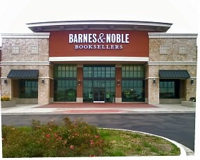 Barnes & Noble Book Store at Fairlane Green