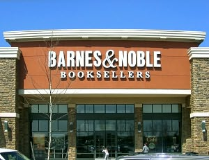 Barnes & Noble Book Store at Center Valley