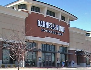 Barnes & Noble Book Store at Shops at Perry Crossing