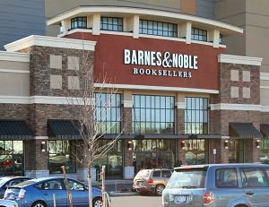 Barnes & Noble Book Store at Colonie Centre