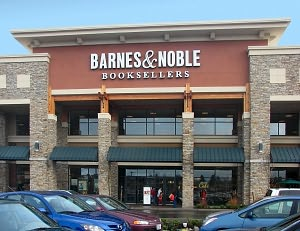 Barnes & Noble Book Store at Northgate