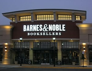 Barnes & Noble Book Store at Roanoke