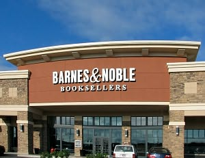 Barnes & Noble Book Store at Tuscaloosa
