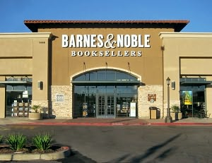 Barnes & Noble Book Store at Glendora