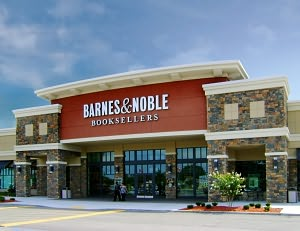 Barnes & Noble Book Store at Jacksonville Mall