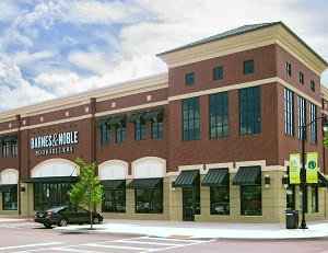 Barnes & Noble Book Store at Peninsula Town Center