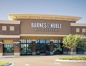 Barnes & Noble Book Store at Dothan