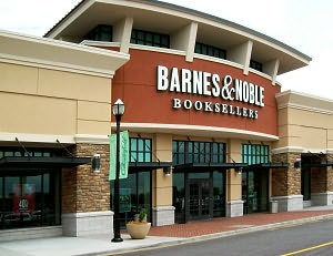 Barnes & Noble Book Store at Chesterfield Town Center