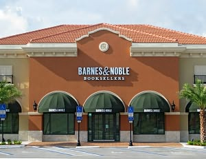 2315 - Barnes And Noble Shops At Pembroke Gardens