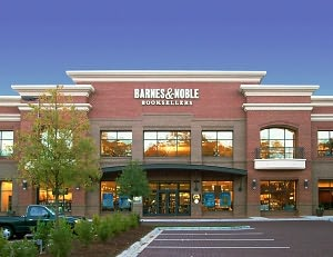 Barnes & Noble Book Store at Morrison Place